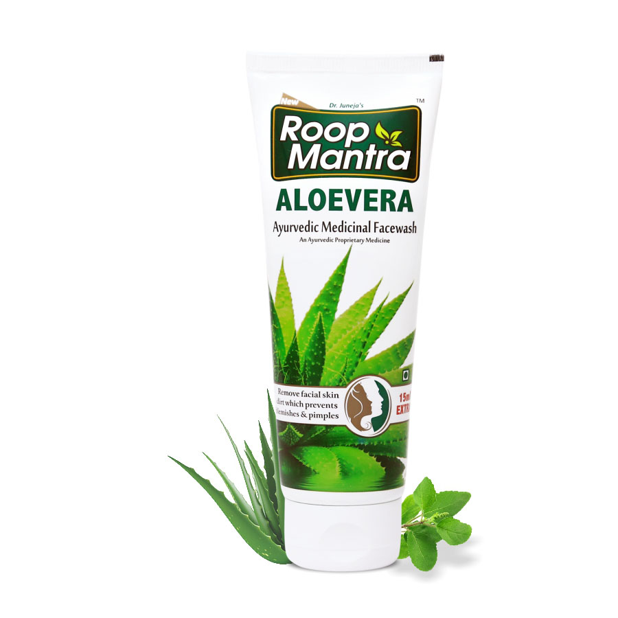 Roopmantra-ayurvedic-Pimple-Treatment-Facewash