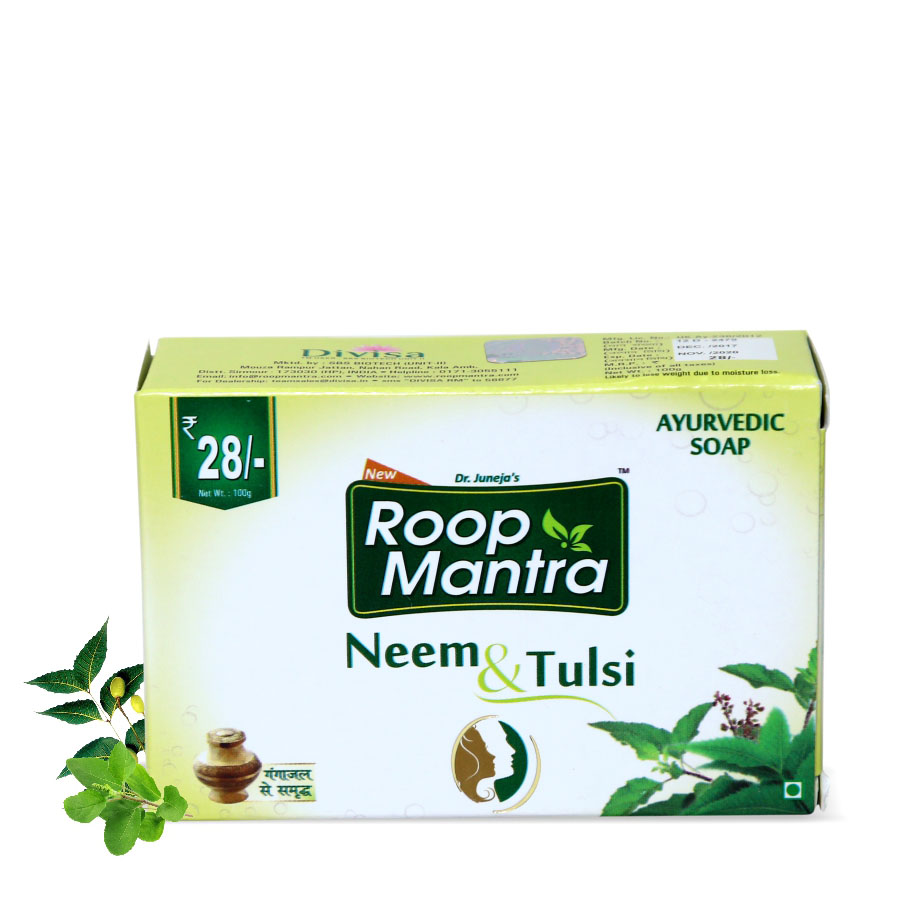 Roopmantra-ayurvedic-Soap-Good-For-Pimples
